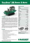 TracStar 28 Series 2 Auto Spec Sheet - A4