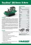 TracStar 28 Series 2 Auto Spec Sheet - A4