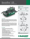 SmartFab 125 Spec Sheet