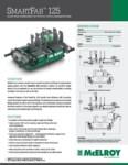 SmartFab 125 Spec Sheet