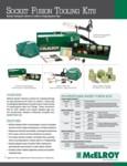 PP Socket Tooling Spec Sheet