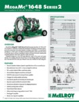 MegaMc 1648 Series 2 Spec Sheet