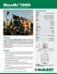 MegaMc 1600 Spec Sheet