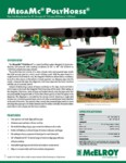 MegaMc PolyHorse Spec Sheet