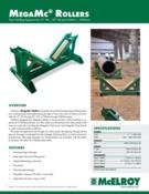 MegaMc Rollers Spec Sheet