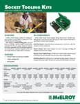 Socket Tooling Kits Spec Sheet