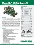MegaMc 1236 Series 2 Spec Sheet