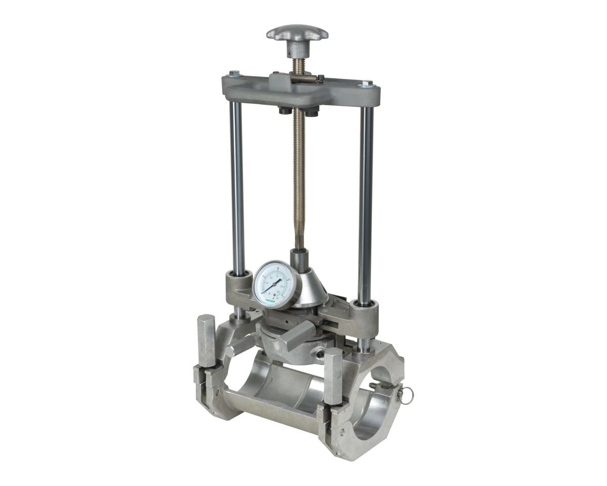 Sidewinder Chain Clamp