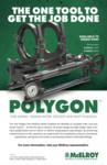 Polygon Sales Sheet