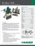 PitBull 618 Spec Sheet