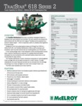 TracStar 618 Spec Sheet