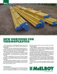 New Horizons for Thermoplastics