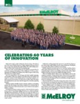 Celebrating 60 Years of Innovation