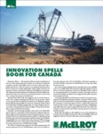 innovation spells boom for canada