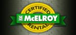 Certified McElroy Rental Banner DISBAN092-11