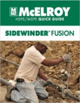 Sidewinder Quick Guide
