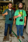 INFUSION18 plant tour