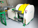 Level Wound Coil Payoff System