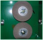 Tube Polishing Wheel