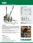 2CU Spec Sheet