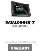 DataLogger 7 Quick Start Guide