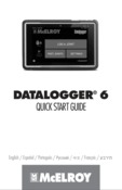DataLogger 6 Quick Start Guide