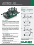 SmatFab 125 Spec Sheet - SPANISH