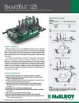 SmatFab 125 Spec Sheet - SPANISH