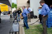 2021 Alliance for PE Pipe Roadshow Tulsa