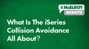 McElroy Minute: What is the iSeries collision avoidance all about?